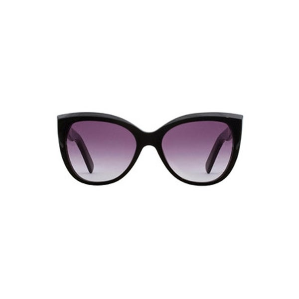 7987264939 Shop Marc Jacobs Ladies Sunglasses In Black - One Size - Free Shipping  Today - Overstock.com - 26301046