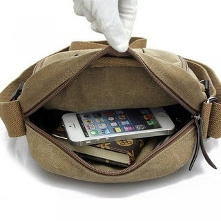 Link to Multifunctional Canvas Traveling Bag Similar Items in Shop By Style