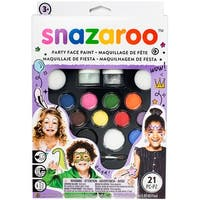 Snazaroo Face Painting Kit-Ultimate