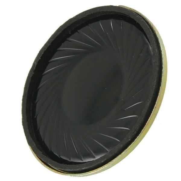 Repair Part 8 Ohm 1W 32mm Diameter Magnet Midrange Speaker