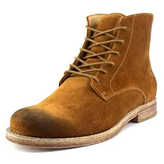 Patricia Nash Womens Serano Closed Toe Ankle Fashion Boots