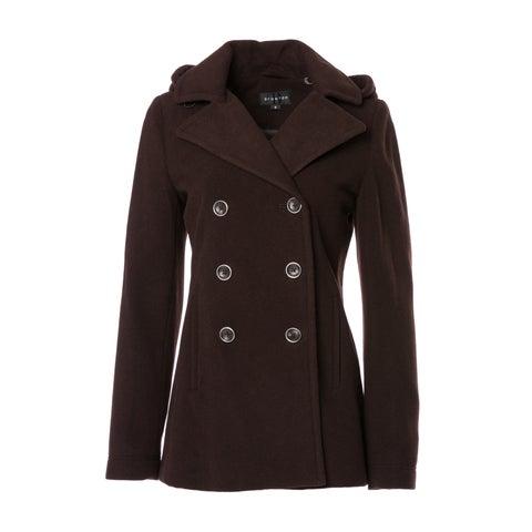 Braetan Women's Hooded Jacket