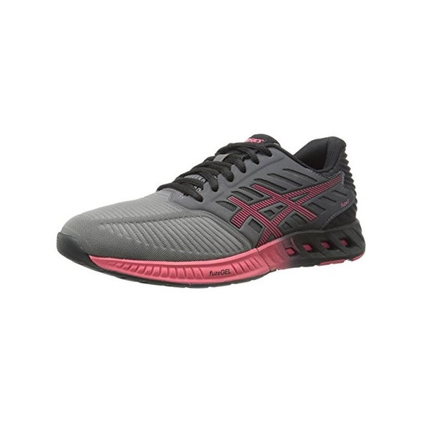 Asics Womens FuzeX Running Shoes Trainer Athletic