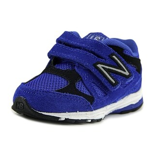 New Balance KV888    Round Toe Synthetic  Running Shoe