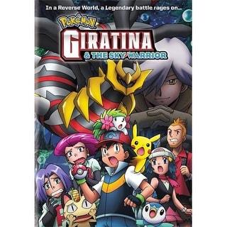 POKEMON THE MOVIE-GIRATINA & SKY WARRIOR (DVD/FF)