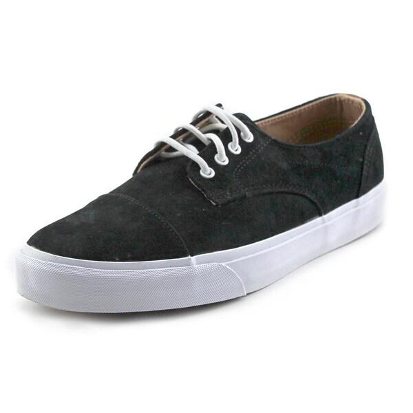 Vans Dillon CA   Round Toe Suede  Skate Shoe