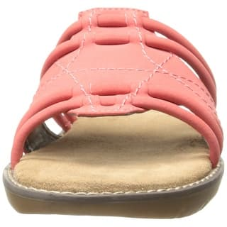 b6680be75f9 Buy Orange Women s Sandals Online at Overstock
