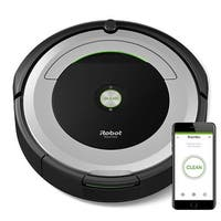 iRobot Roomba 690 Wi-Fi Connected Robot Vacuum