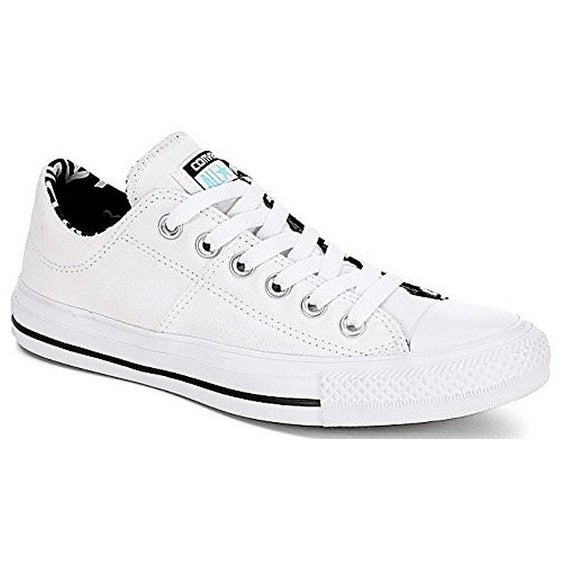 9c4df157193 Shop Converse Womens Chuck Taylor All Star Madison Oxford