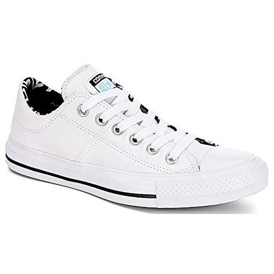 100f3a17a93f5d Shop Converse Womens Chuck Taylor All Star Madison Oxford