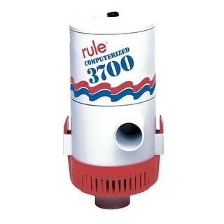 Rule 3700 Automatic Bilge Pump-12V - 55S