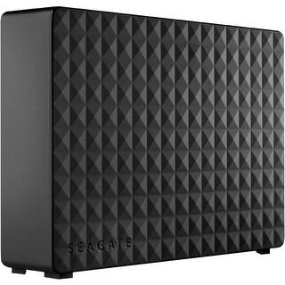"""""""Seagate Technology STEB4000100 Seagate STEB4000100 4 TB 3.5 External Hard Drive - USB 3.0 - Desktop"""""""