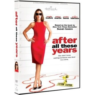After All These Years [DVD]