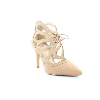 Vince Camuto Womens VC-Ballana Pointed Toe Classic Pumps