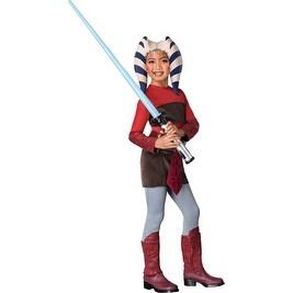 Star Wars Animated Ahsoka Kid Costume
