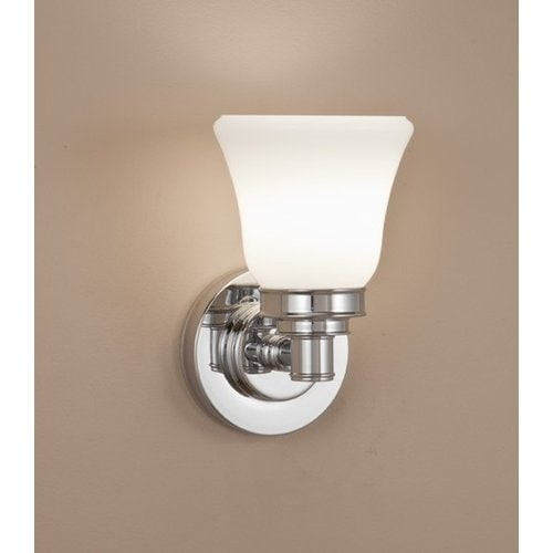 Norwell Lighting 8781 1 Light Up/Down Lighting Wall Sconce from the Cypress Collection
