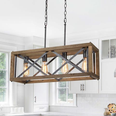 Kitchen Island Lighting Find Great Kitchen Bath Lighting Deals Shopping At Overstock