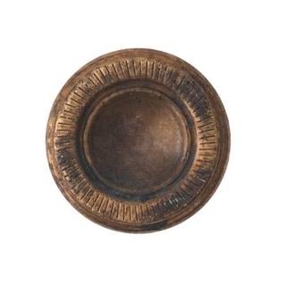 Bosetti Marella 100434 Louis XVI 1-3/8 Inch Diameter Mushroom Cabinet Knob