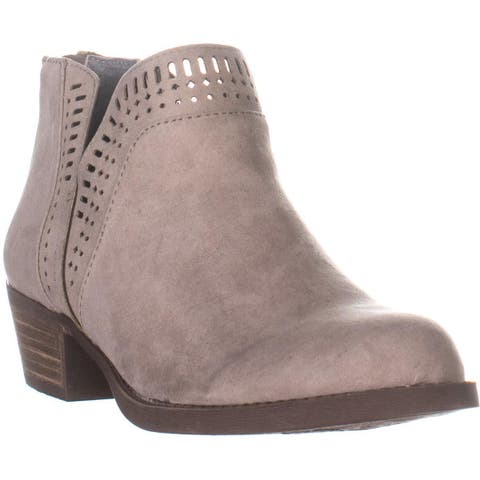 726d961e6fc Buy Grey Carlos by Carlos Santana Women's Boots Online at Overstock ...