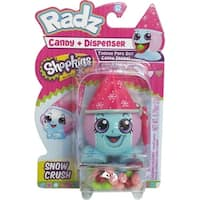 Shopkins Radz Candy Dispenser Snow Crush - multi