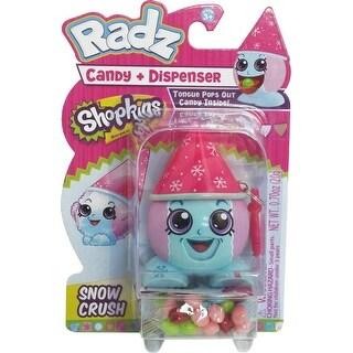 Shopkins Radz Candy Dispenser Snow Crush - multi