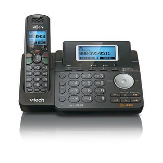 VTech DS6151-11 2 Line Expandable cordless phone