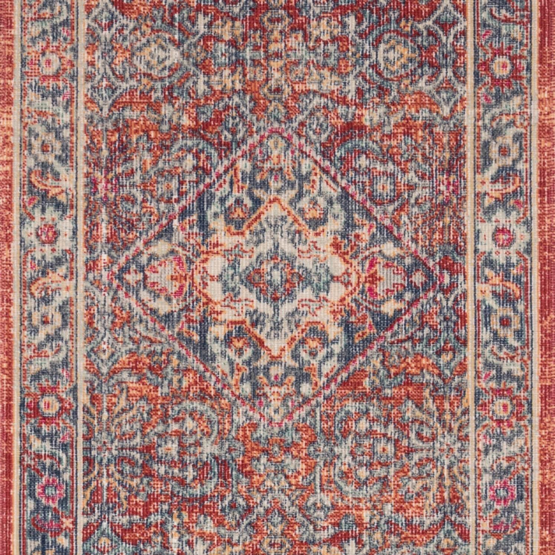 decorative rug rugs  RL1870 turkish rug bohemianr ug boho decor rug handmade rug Free Shipping 3.6 x 8.3 ft area rug vintage boho rug