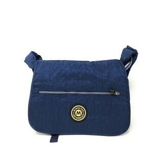 MacPak Classic Casual Women's Shoulder Bag Cross Body Messenger Bag
