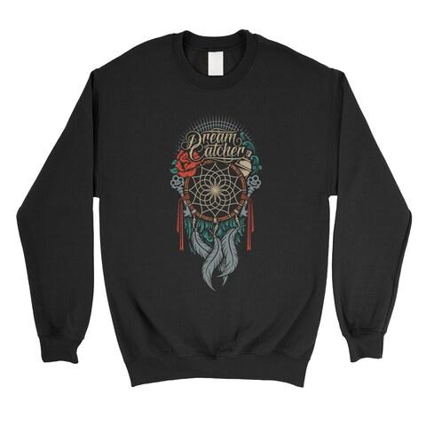 Dream Catcher Unisex Crewneck Sweatshirt