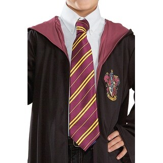 Rubies Harry Potter Tie - Red