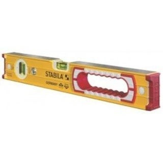 Stabila 37416 Type 196 Box Frame Level, 16""