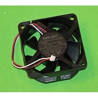 Epson Projector Exhaust Fan - EX100, PowerLite 1700c, 1705c, 1710c, 1715c