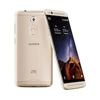 ZTE Axon 7 Mini Unlocked Smartphone GSM / 4G LTE 32GB Ion Gold - A7S122 Refurbished
