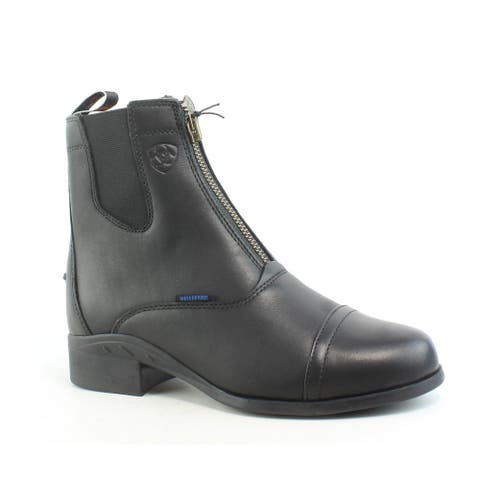 90acf53cea5 Buy Leather Women's Boots Online at Overstock | Our Best Women's ...