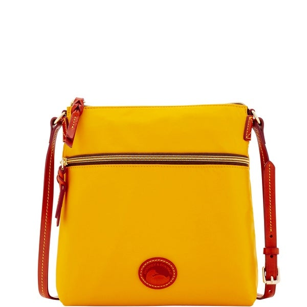 Dooney & Bourke Nylon Crossbody (Introduced by Dooney & Bourke at $128 in Feb 2017)
