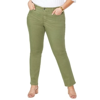 Link to Nydj Marilyn Straight Jean Similar Items in Women's Plus-Size Clothing