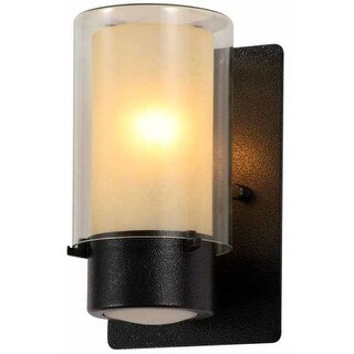 DVI Lighting DVP9071 Essex Single-Light Wall Sconce