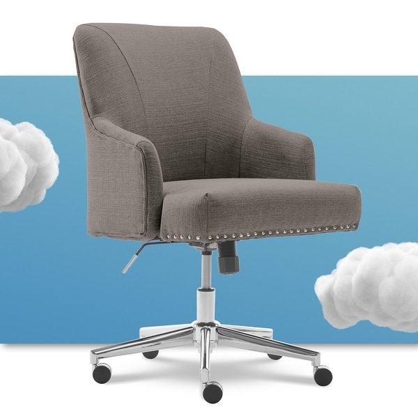 Serta Leighton Home Office Chair. Opens flyout.