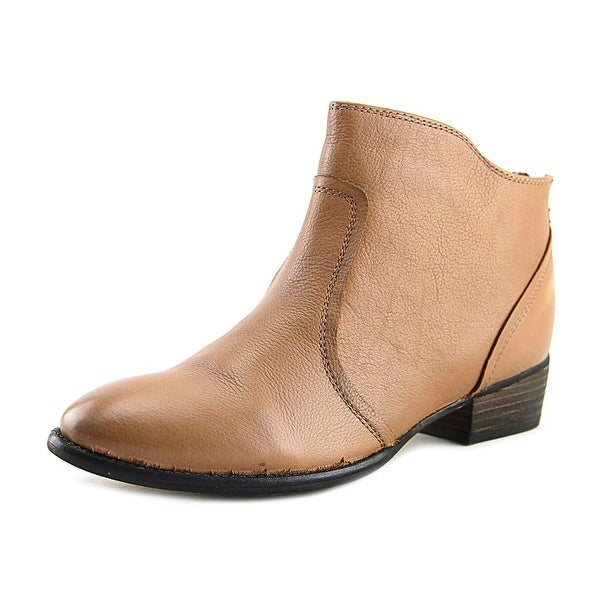 Seychelles Reunited Tan Boots