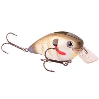 Strike King 7 16 Oz Square Bill Silent Crankbait Sexy Sunfish Sexy Sunfish 7 16 Oz