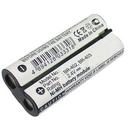 Replacement NiMH Battery for Olympus BR403