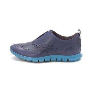 Cole Haan Womens Zerogrand Slipon Wing Low Top Slip On Fashion Sneakers