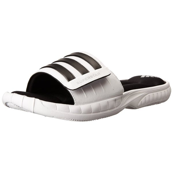 d92bf26a66aa Shop Adidas Performance Men s Superstar 3G Slide Sandal