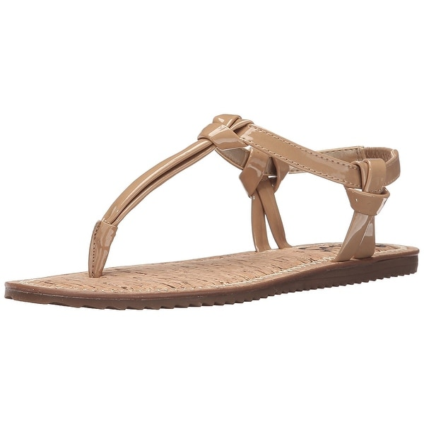 Circus by Sam Edelman Womens Shaw Open Toe Casual Ankle Strap Sandals