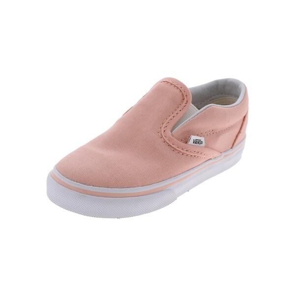d8b9b9c2e7 Shop Vans Girls Skateboarding Shoes Low Top Casual - Free Shipping ...