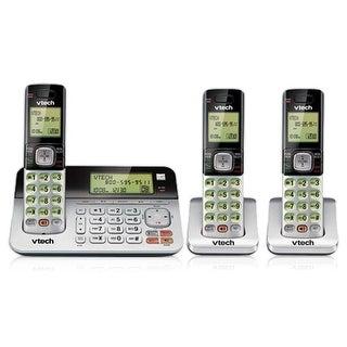 VTech CS6859-2 Cordless Handsets + CS6709 Expandable Phone