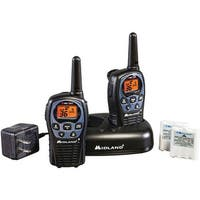Midland 36-Channel Gmrs With Noaa Weather Alert And 26-Mile Range