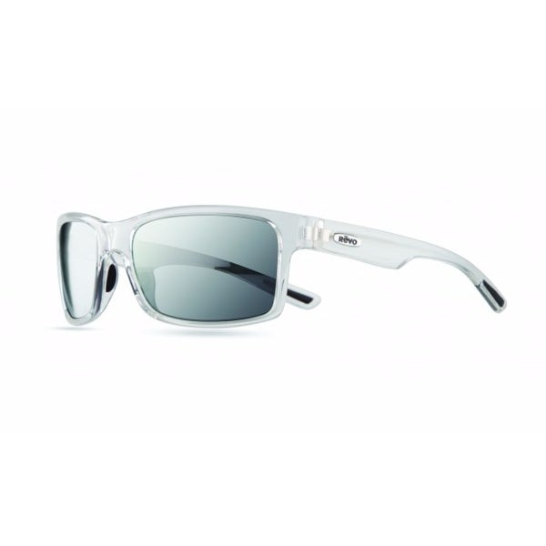 6b36e7dcd65 Shop Revo Crawler RE 1027 09 ST Sunglasses - Clear - Free Shipping Today -  Overstock - 18302638