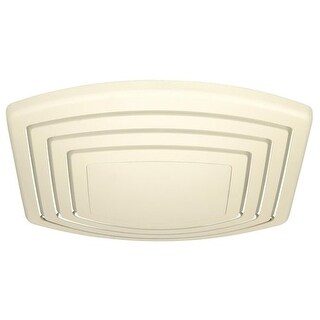 Craftmade TFV110S 110 CFM Ventilation Fan from the Ventilation Collection - White
