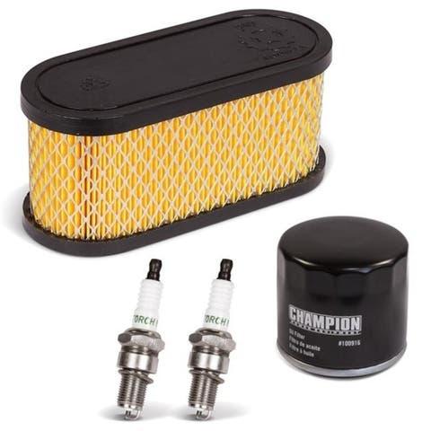 Champion 100373 11-14K watt Home Standby Generator Maintenance Kit